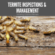 types of termite barriers