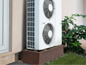 how termites get into a house - outdoor air con