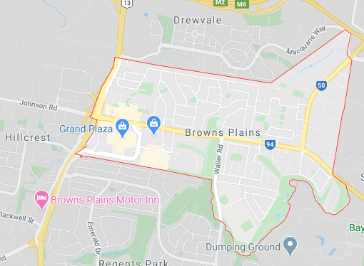 Browns Plains