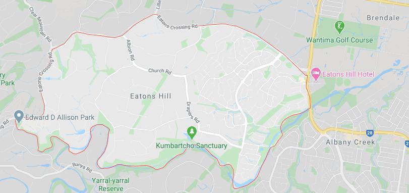 Eatons Hill