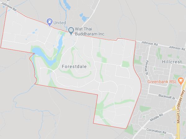 Forestdale