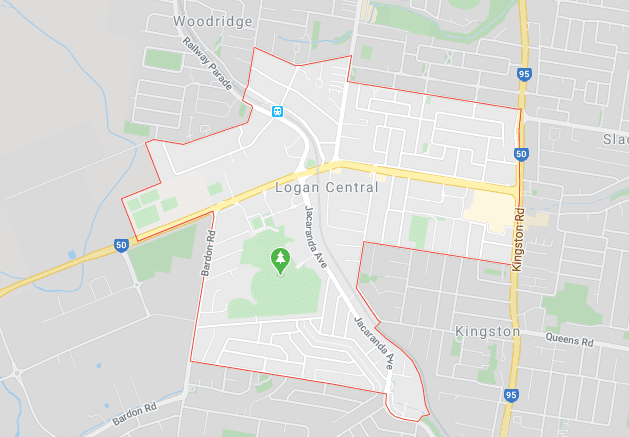 Logan Central