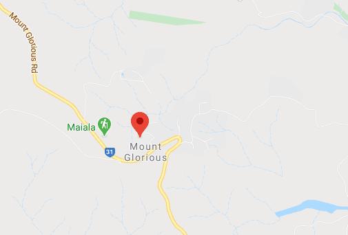 mount glorious