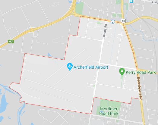 archerfield