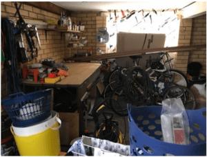 ferny hill clutter