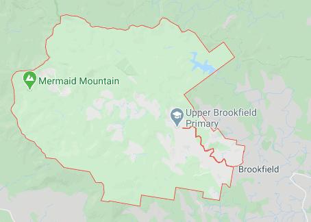 upper brookfield