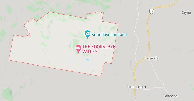 kooralbyn