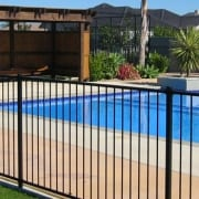 pool fence sunshine coast