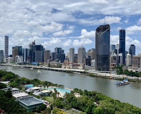 Brisbane property inspection