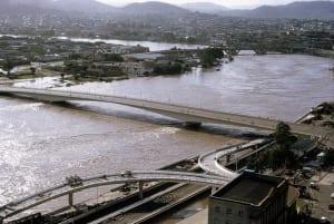 brisbane flood 1974