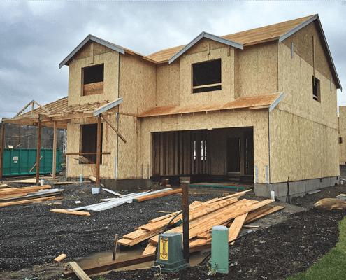 handovers brisbane house construction